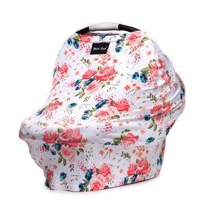 MILK SNOB car seat cover & nursing cover